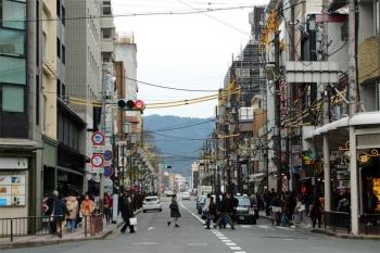 Kyotosanjo191216