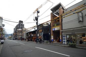 Kyotosanjo191217