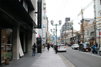 Kyotosanjo191218