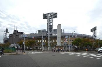 Nishinomiyaikoshien191021