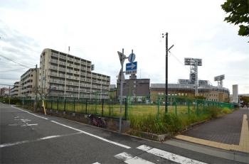 Nishinomiyaikoshien191023