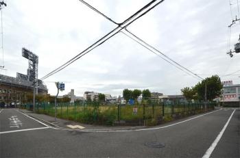 Nishinomiyaikoshien191024