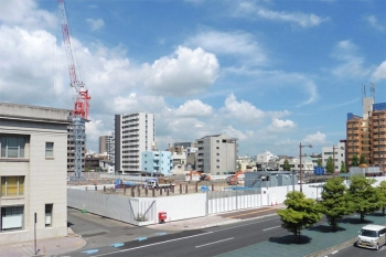Okayamaomote200911