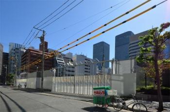 Osakadojima19100915