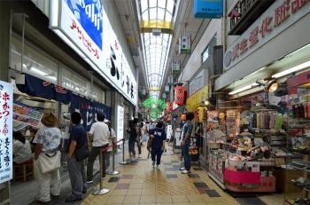 Osakajanjanyokocho190911