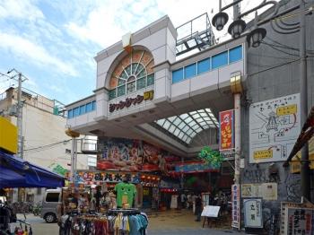 Osakajanjanyokocho190919