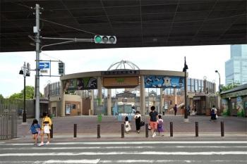 Osakajanjanyokocho190922