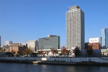 Osakanakanoshima191111