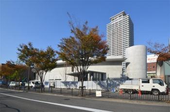 Osakanakanoshima191112