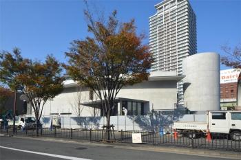 Osakanakanoshima191113