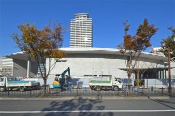 Osakanakanoshima191115