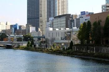 Osakanakanoshima191117
