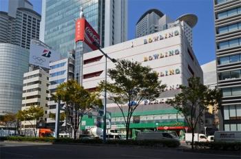 Osakasakurabashi191013