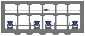 Osakashinkansen191111
