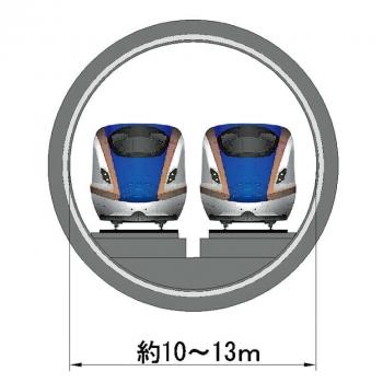 Osakashinkansen191113