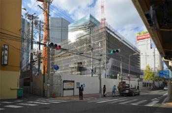Osakasonezaki19111219