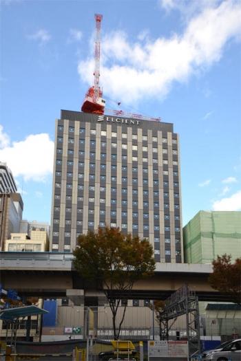 Osakasonezaki191197