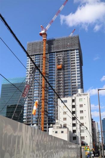 Osakasonezaki201011