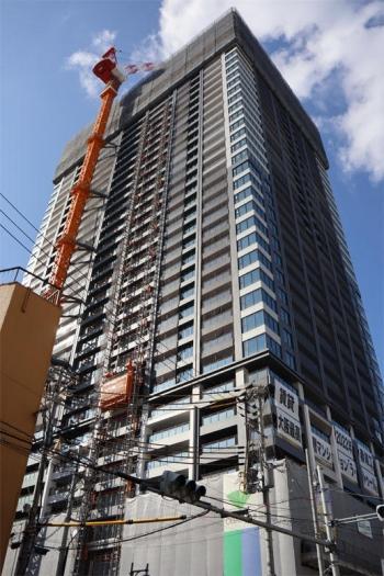 Osakasonezaki201013