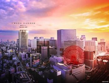 Osakasonezaki210211