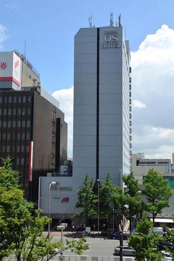 Osakasonezaki210814