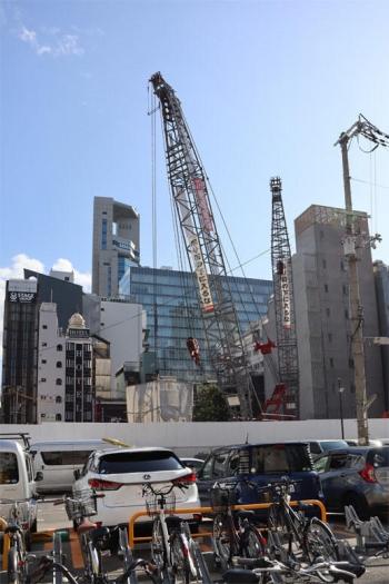 Osakasonezakiapa201012