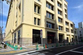 Osakatakashimaya191113