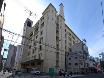 Osakatakashimaya191122
