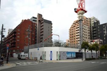 Osakatanimachi200114