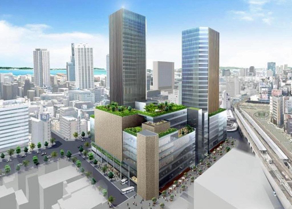 51 兵庫県・神戸市②: 陽は西から昇る! 関西のプロジェクト探訪