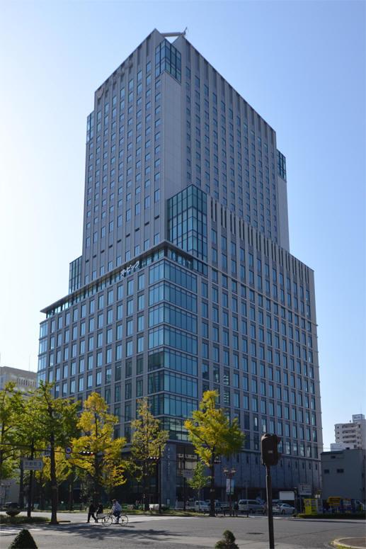 大阪 御堂筋 ロイヤル コニック パーク ザ アイ ホテル